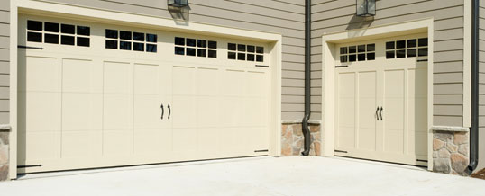 Garage Doors Mount Vernon New York