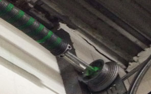 garage torsion springs