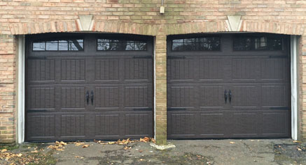 New Garage Door Scarsdale New York