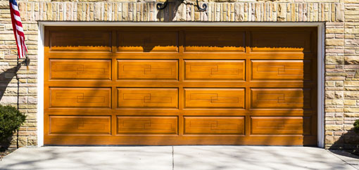 Garage door installation Westchester County