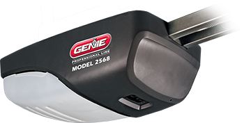 Genie garage door opener New York