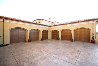 Gallery Of Garage Doors And Gates Westchester County Ny