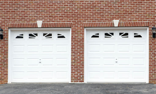New garage door installation Stamford