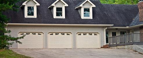 Residential Garage door Westchester County New York & Residential Garage Door Repair Westchester county New York