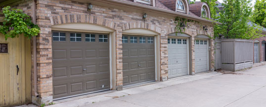 Garage doors Tarrytown New York