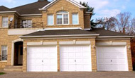 Portfolio New Garage Door Installation Westchester County