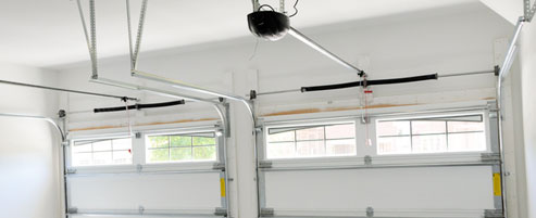Garage door Spring White Plains