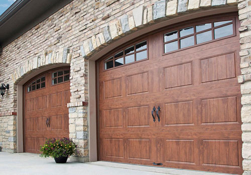 Garage door window section Westchester County